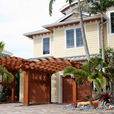 Tropical Exterior by Edgewater Contractors Inc