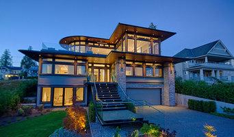 White Rock Residence