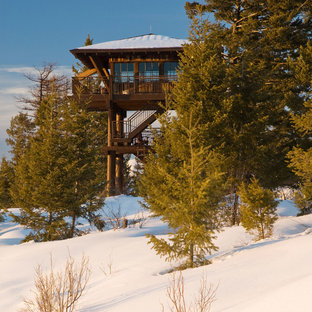 Whitefish Family Lookout Tower