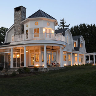 Turrets   Houzz on 2015 home designs, tri-level home designs, stylish eve home designs, unusual home designs, dining room designs, pool home designs, 4 bedrooms home designs, future home designs, stone home designs, affordable home designs, off the grid home designs, metal home designs, two level home designs, two family home designs, small 2 storey house designs, community pool designs, small home designs, two bedroom home designs, 4-plex home designs, split bedroom home designs,