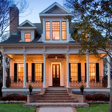 Whitestone Builders - Traditional 1 1/2 Story