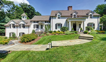 Whole Home Renovation | Darien, CT