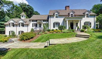 Whole Home Renovation | Darien, CT