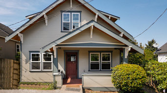 Whole House Addition Renton