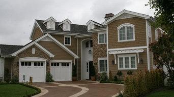 Whole House Design & Build