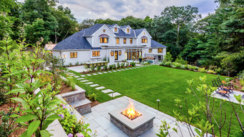 Whole House Remodel - Award Winning Residential Exterior