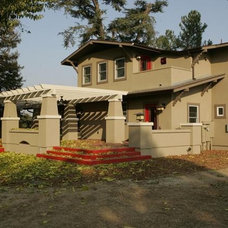 Traditional Exterior by Generation Homes