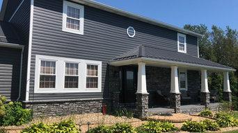 Whole House Remodel In New Philadelphia Ohio