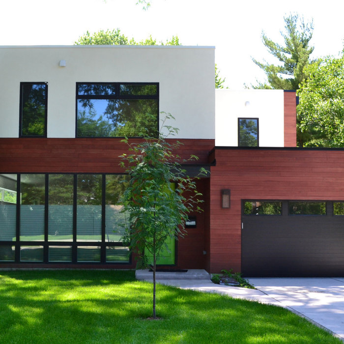 Deerfield - Whole House Remodeling and Additions