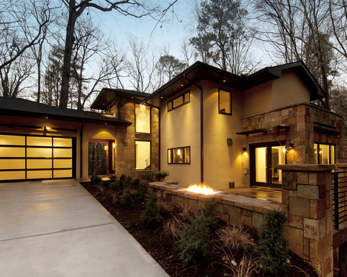 Modern Prairie Homes Atlanta