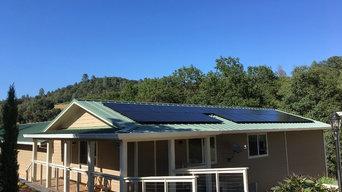 Why Love Solar?
