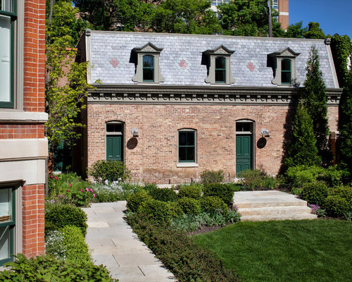 Exterior Brick Color Change Ideas, Pictures, Remodel And Decor