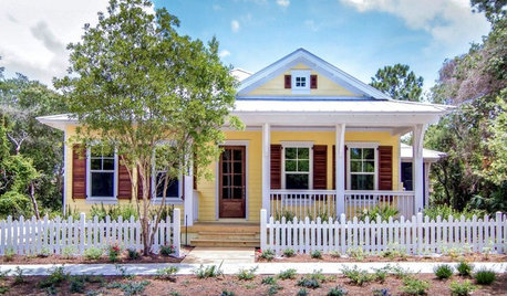 What to Know About Getting Your Home's Exterior Trim Painted