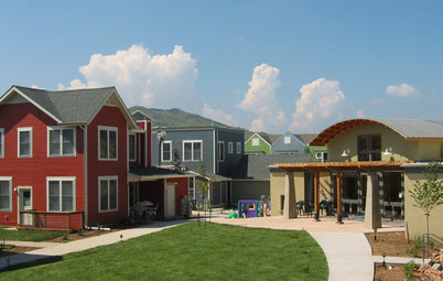 Togetherness Take 2: Is a Cohousing Community for You?