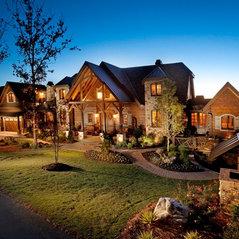 ... Modern Rustic Homes. 31 photos. Ellijay, GA