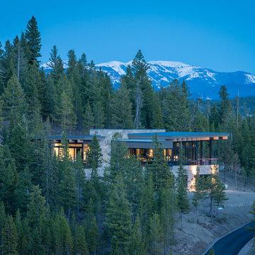 Wilderness Ridge
