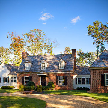 Williamsburg Colonial