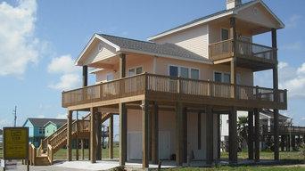 Williamson Beach Home