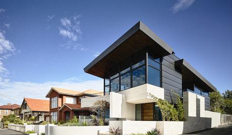 Houzz Tour: Swish Melbourne Build Designed for Resort-Style Living