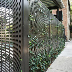 Willow Street - Chicago - Brian Greenwood
