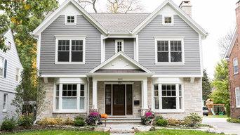 Wilmette Full Home Renovation