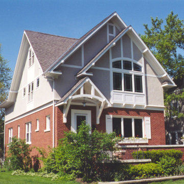 Wilmette Private Residence 2