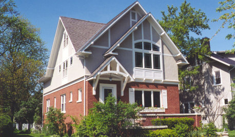 Movin' On Up: What to Consider With a Second-Story Addition