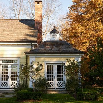 Wilton Guest Cottage