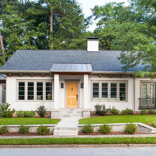 Ranch Style Home Curb Appeal Houzz