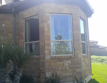 Window cleaning I