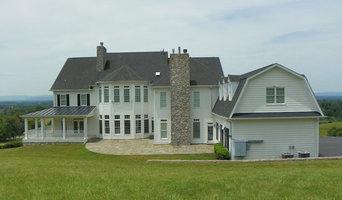 Windows and Chimney Repair