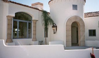 Windows and Door Surrouds