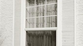 Windows, Doors & Siding