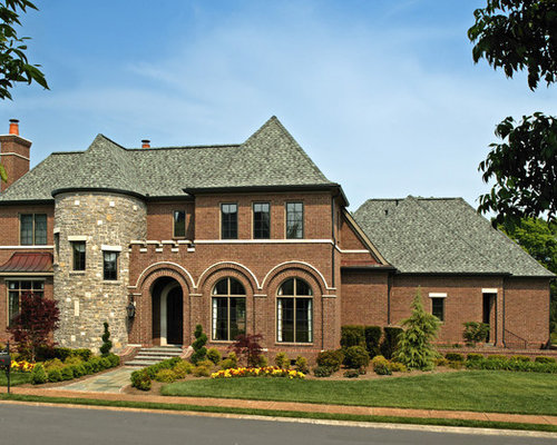 Windsor French By Castle Custom Homes