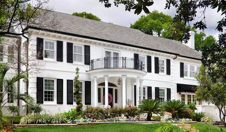 Amerikansk valg: Her er 50 andre fantastiske hvide huse i USA