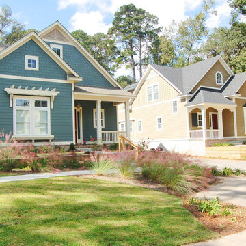 Windsor Trace-A Southern Living Inspired Community