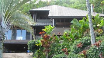 Windward Architectural Custom Polehouse