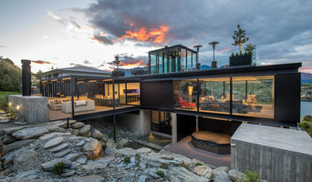 Winner of the 2018 TIDA New Zealand Architect New Home of the Year