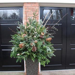 Winter-Holiday Decorating
