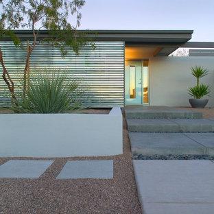Einstöckiges Modernes Haus in Phoenix