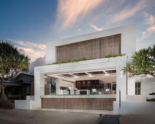 Witta circle house - Maison architecte queensland tim ditchfield ...