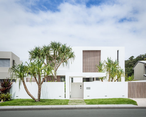 Witta circle house - Maison architecte queensland tim ditchfield ...
