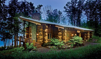 WNV Featured in Country's Best Cabins