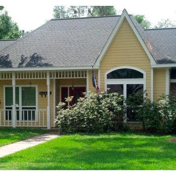 Wonderful Windows Homes by Kevin