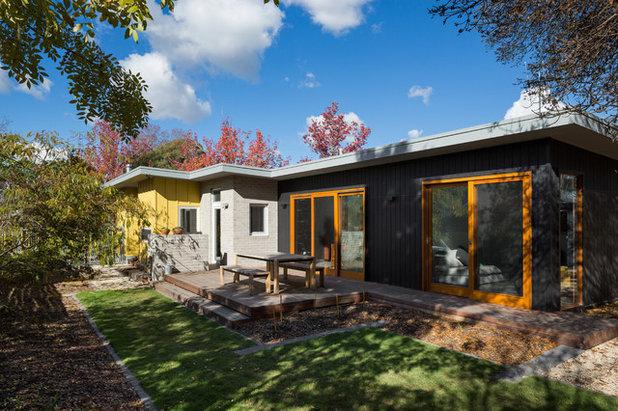 Case Tipiche Australiane : Idee pluri premiate: 9 case australiane che risparmiano molta energia