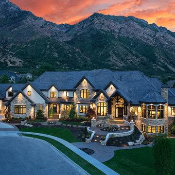 Wood - Alpine