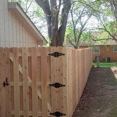 Done Right Fence Omaha Ne Us 68107