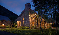 Wood River Valley Chalet