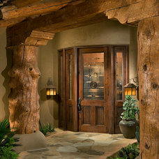 Front Doors by Janus Custom Building Products