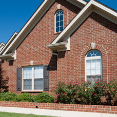 Traditional Exterior by Acme Brick Birmingham